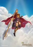 Kara, the Glorious Valkyrie