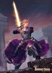 Nova Knight