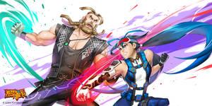 Brahm vs Cobalt