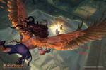 Harpy Ambush