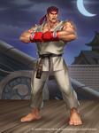 Ryu Ready