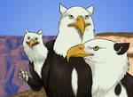 Siblings by Athenas-Owl