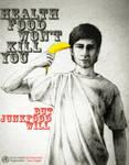Health Food Advertisment 2