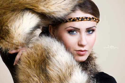 Andreea Petrea