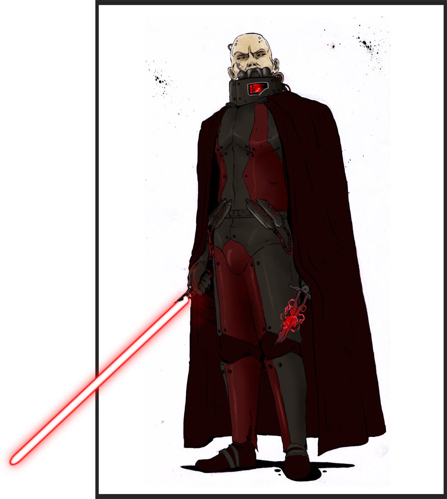 A Sith named Winnith by Seithe