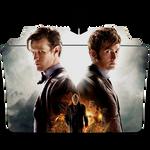 Doctor Who | v10