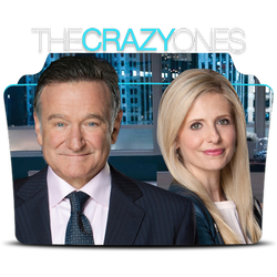 The Crazy Ones by rest-in-torment