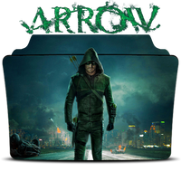 Arrow | v3 by rest-in-torment