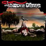 The Vampire Diaries   v1
