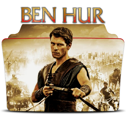 Ben Hur 2010