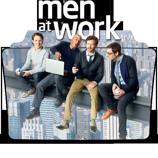 Men At Work by rest-in-torment on DeviantArt