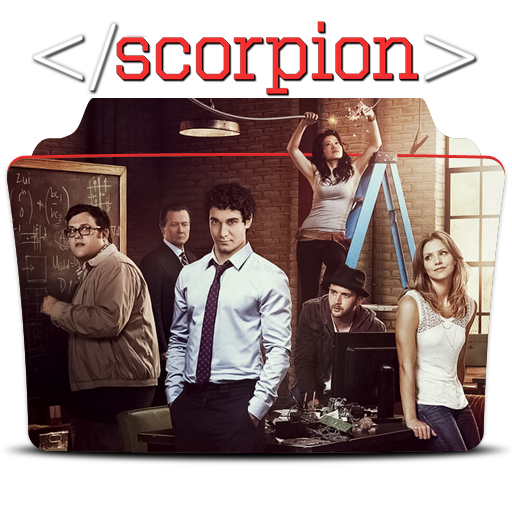 Scorpion Tv Sho...