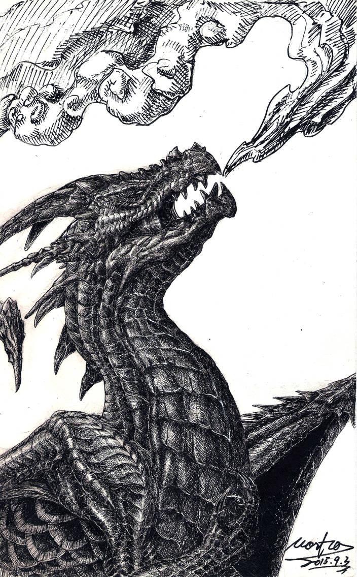 The Dragon's Sigh