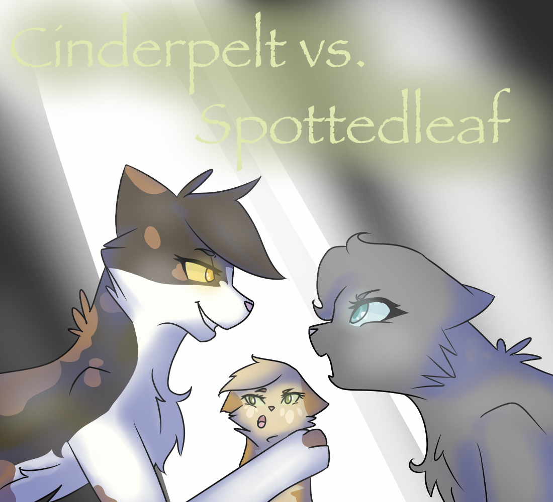 warrior cats shattered sky pdf