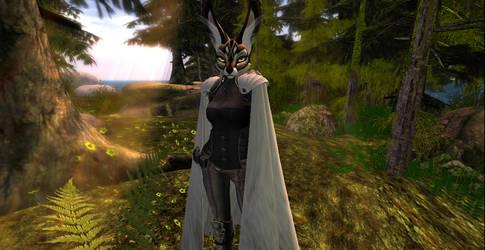 SL Avatar Showcase: Aries