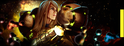 Samus noob by mariocent