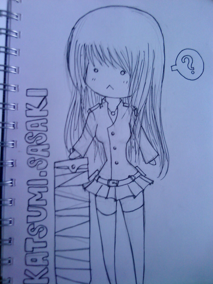 KatsumiSasaki's Profile Picture