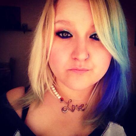 Ally-sun's Profile Picture