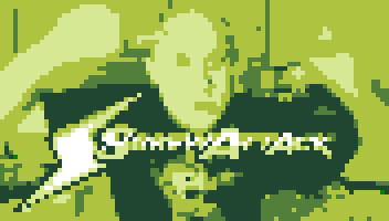 GameBoy Brentalfloss by netnerdy