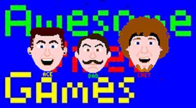 AwesomeVideoGames by netnerdy
