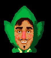 Zelda Wednesday - Nick-gle by netnerdy