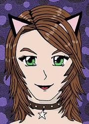 Star Kitten Avatar by star-kitten