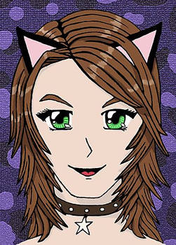 Star Kitten Avatar