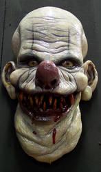 Klown by gorkafx