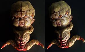 mutant baby
