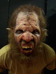 beast man 2 by gorkafx