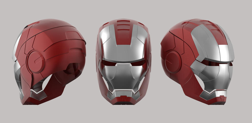 How to Make Armor with Ordinary Tools  Iron Man Gauntlet