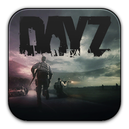 игровые иконки dayz 256 на 256
