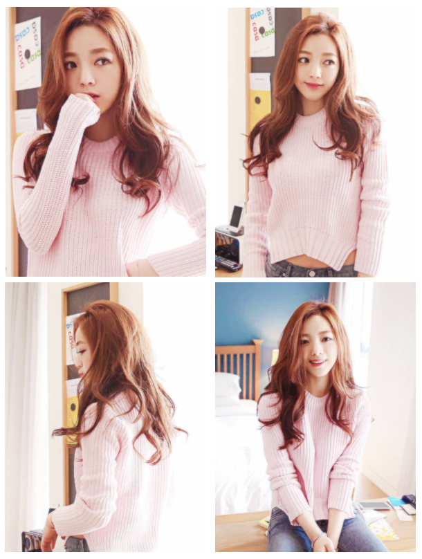 140308. Photoset Ulzzang by strawberryminna112