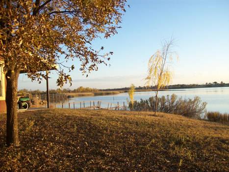 Lakeside- Fall