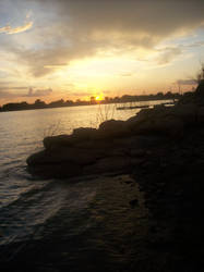 August Sunset 1