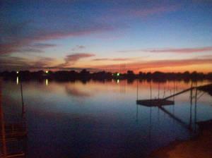 August Sunset 4