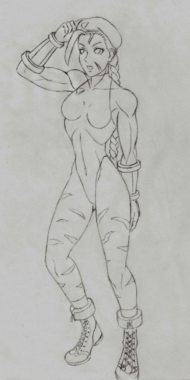 Goddess by HPL-The-Outsider