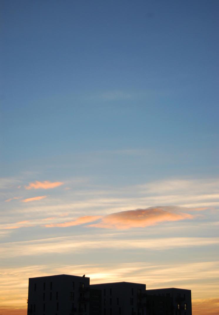 Pretty sky by stfCristiaN