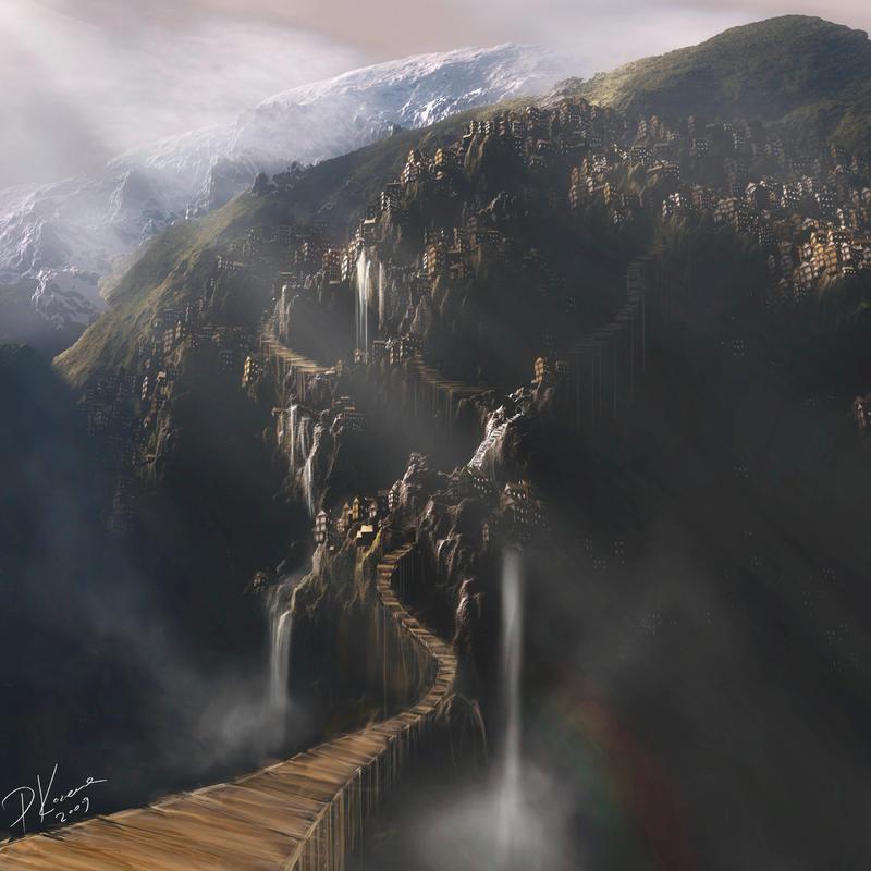 Skyforge by asgoth-de-agra