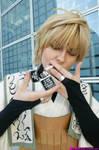 Saiyuki - Mind Your Own Bnz