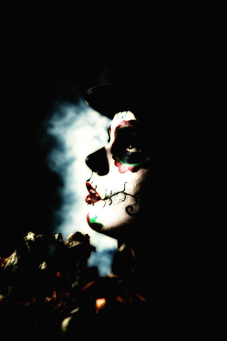 Voodoo Doll by EliteArtOwner