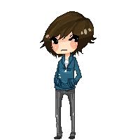 .: Yukio :. by MisterUrufu