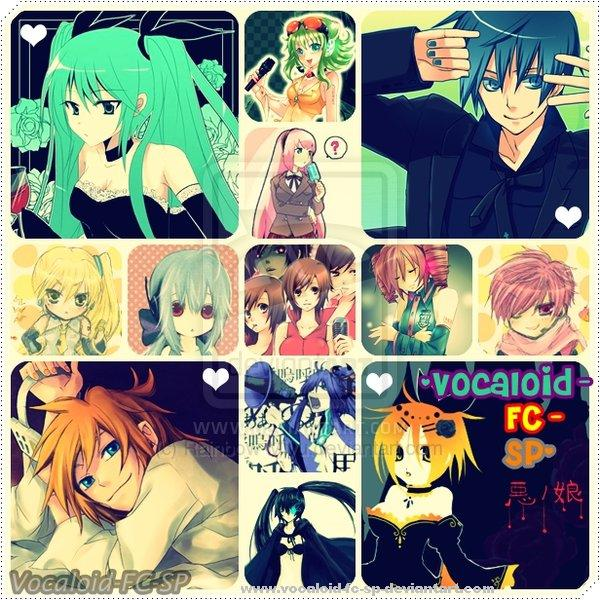 Vocaloid FC ID_DeL_CLUB_by_Vocaloid_FC_SP