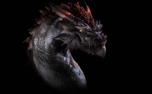 Big Lizard by DJOK3