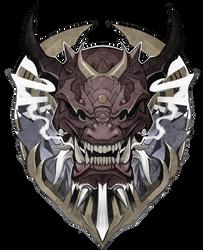 Oni Wrath by DJOK3