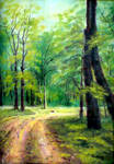 Sylvan Road