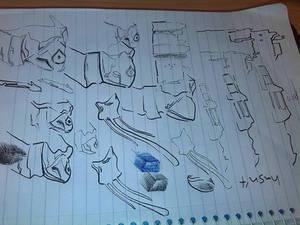 Journey sketch 2
