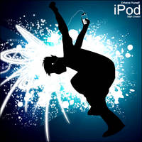 iPod Enhanced by SilphCreator