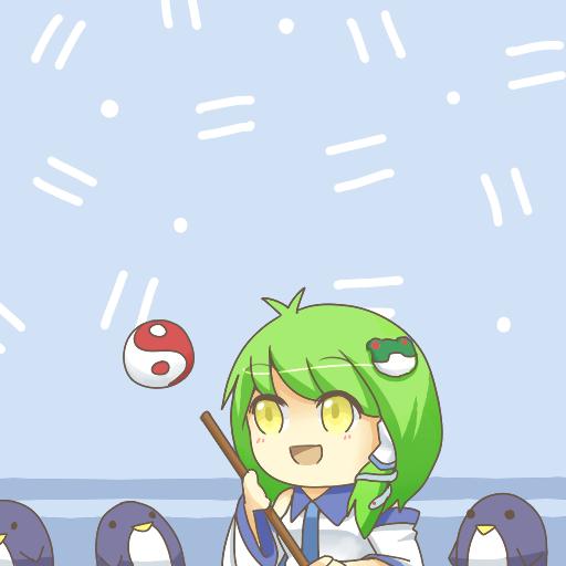 p-penguins by tempasta