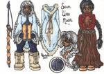 Sailor Ursa Minor